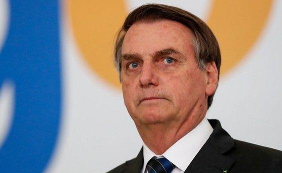 [Bolsonaro cita possibilidade de apagões no Brasil 'se nada fizermos']