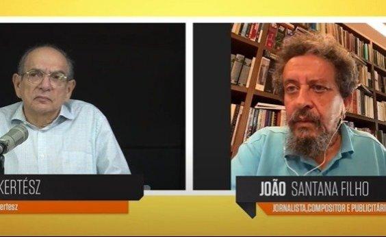 [João Santana critica postura do PT pós-eleição: 'Perdendo a 2ª oportunidade de autocrítica']