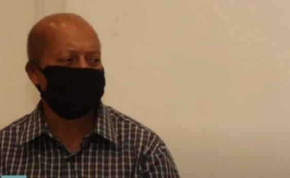 ['Só racismo explica a fúria', diz pai de João Alberto sobre morte do filho por seguranças no Carrefour ]