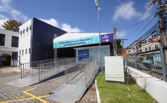 [Prefeitura diz que procura por 'gripários' em Salvador aumentou 80% nos últimos 15 dias]
