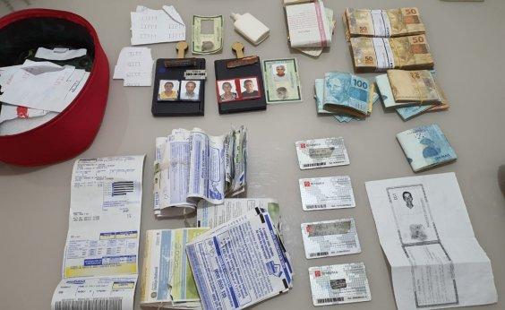 [Operação da PF combate fraudes previdenciárias em Jeremoabo/Ba]