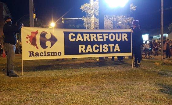 [Caso João Alberto: movimento negro rejeita proposta do Carrefour e pede a cassação de alvará]