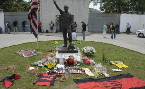 [Ninho do Urubu: Flamengo vence recurso e não precisa pagar pensão às famílias de vítimas do incêndio ]