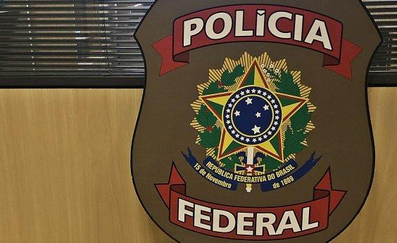 [Operação da PF prende quatro suspeitos de corrupção em Fortaleza e Salvador]