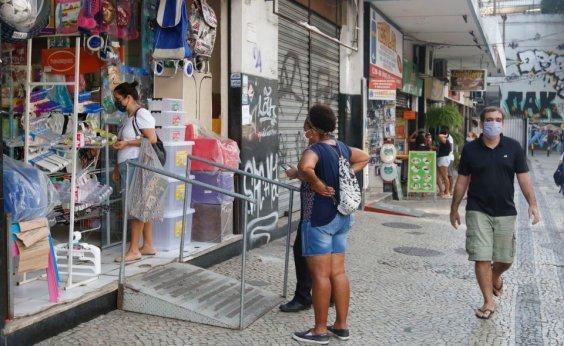[PIB do Brasil cresce 7,7% no 3º trimestre, mas não compensa perdas com pandemia]