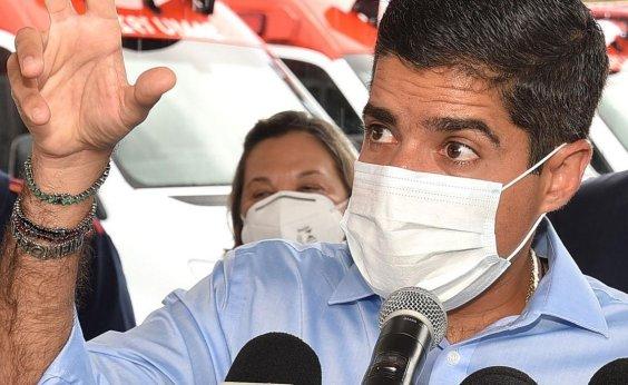 [Prefeito de Salvador critica Ministério da Educação: 'Não fez nada na pandemia']