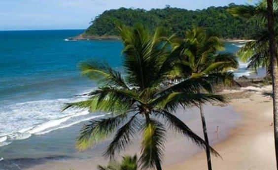 [Justiça acata pedido do MP e determina demolição de restaurante Beach Bar em Itacaré ]