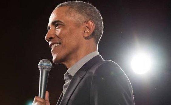 [Obama, Bush e Clinton se oferecem para tomar vacina para Covid-19 diante das câmeras]