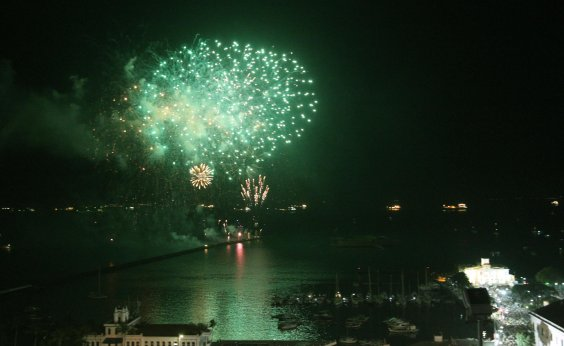 [Governo proíbe realização de shows e festas na Bahia independente do número de participantes]
