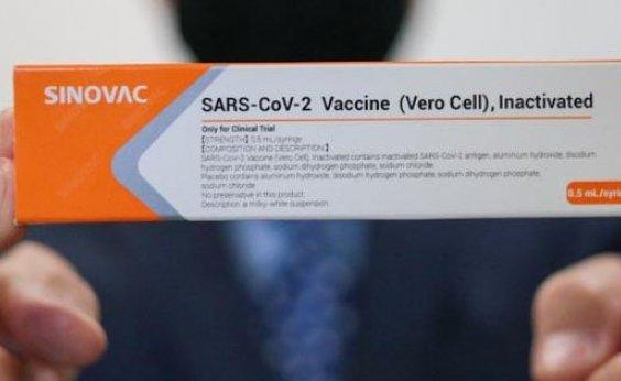 [China deve autorizar venda de 600 milhões de vacinas contra a Covid-19 dentro de duas semanas]