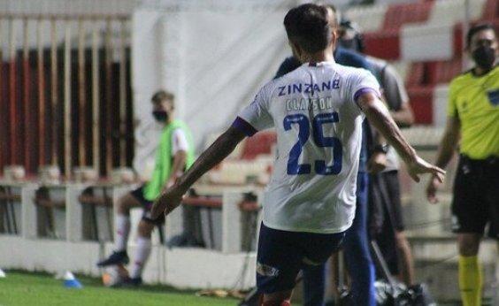 [Conmebol define datas dos jogos entre Bahia e Defensa y Justicia pela Copa Sul-Americana ]