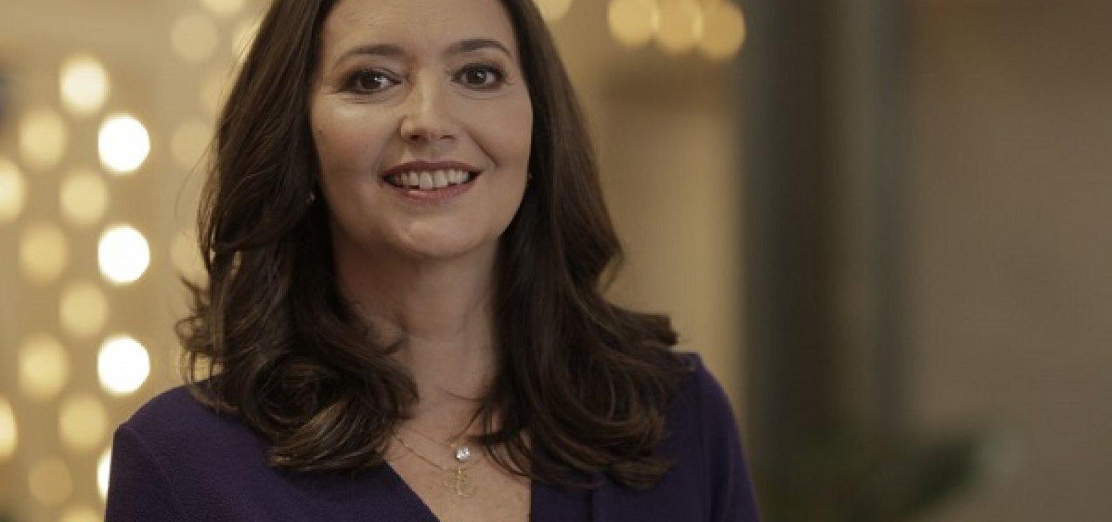 [Cristina Serra critica drible na Constituição para tentativa de reeleição de Maia e Alcolumbre: 'Desserviço