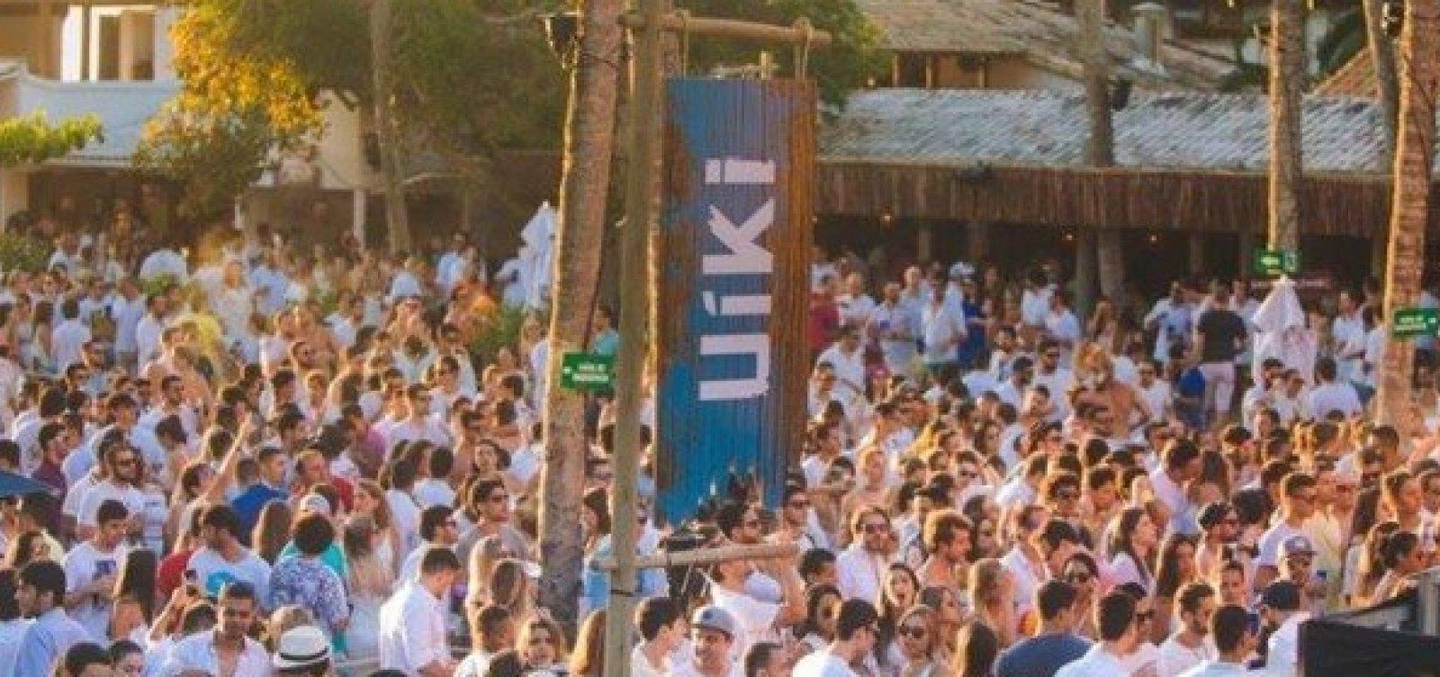 [Após fala do governador, festas de réveillon anunciam cancelamento na Bahia]
