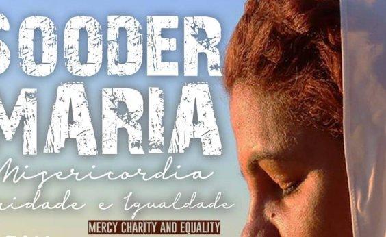 [ONG Sooder Maria realiza doações em Salvador e Irecê ]