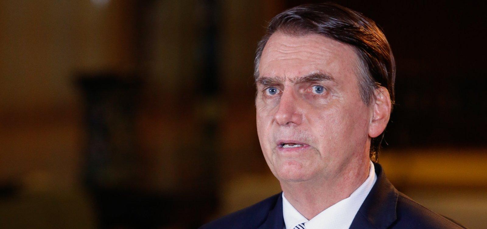 [Bolsonaro coloca militares na diretoria da Anvisa para controlar aprovação das vacinas contra a Covid-19]