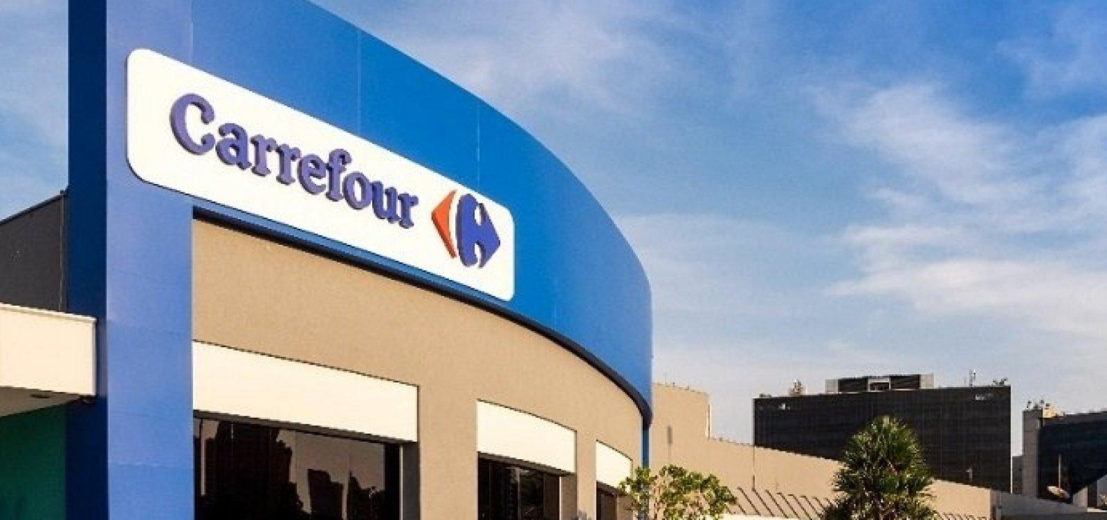 [Carrefour é removido do Instituto Ethos, de responsabilidade social ]