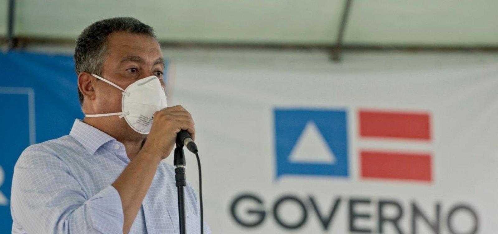 [Governador anuncia redução de até 5% no IPVA em 2021]