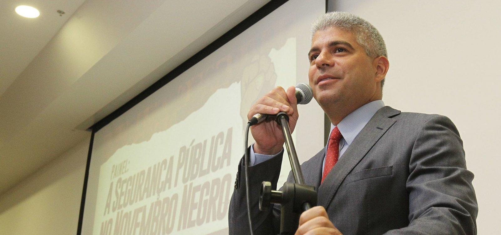 [Faroeste: Maurício Barbosa é alvo de operação da PF]