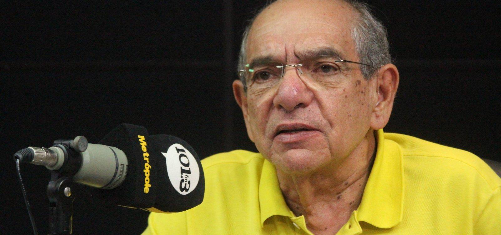 [MK lamenta 'aumento expressivo' da Covid no Brasil; ouça]
