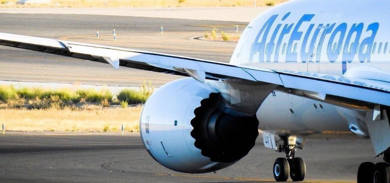 [Iberia vai comprar Air Europa por 500 milhões de euros, mas só paga em 2026]