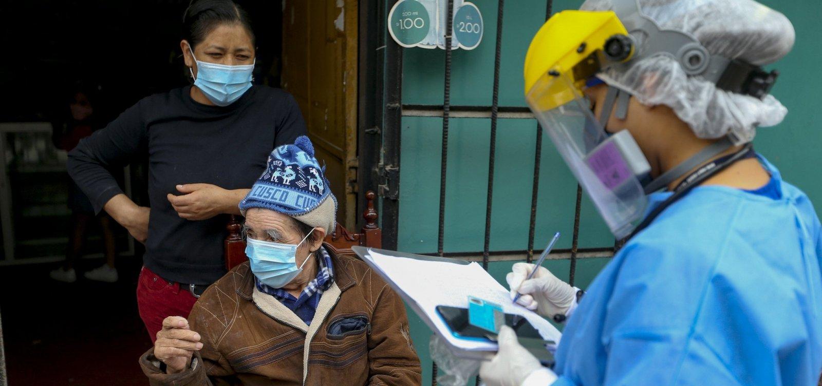 [Países fecham fronteiras e suspendem transportes para conter mutação do coronavírus]
