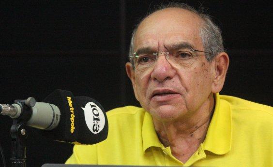 [MK cita 'humilhação' de Crivella após prisão e diz que Bolsonaro virou 'pé frio de eleição']