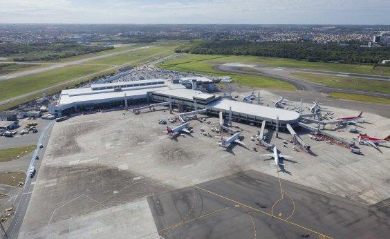 [Brasil anuncia proibição da entrada de passageiros do Reino Unido]