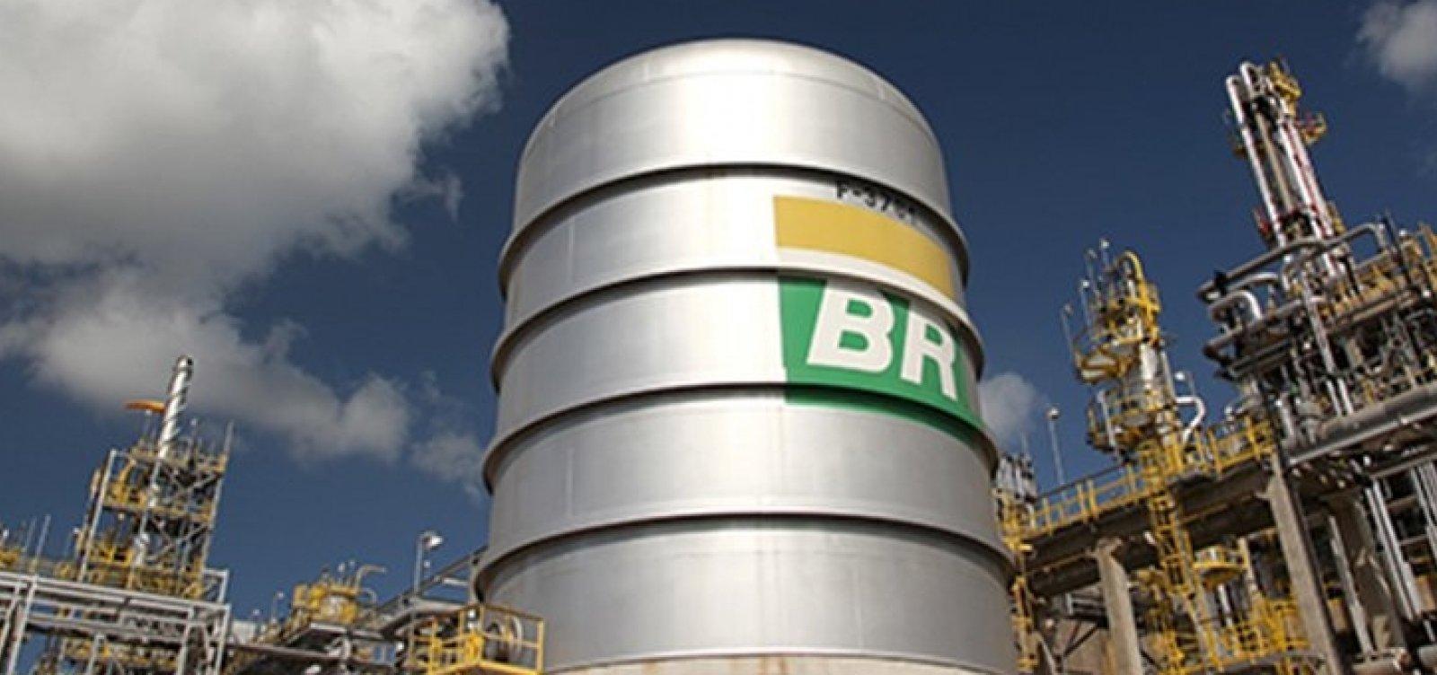 [Petrobras eleva preço do diesel em 4% e da gasolina em 5% a partir desta terça-feira ]