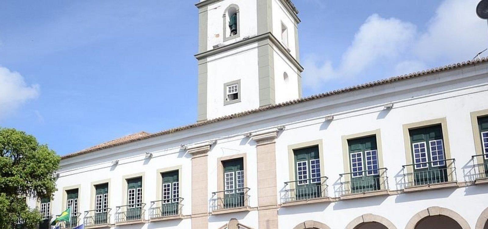 [Pela primeira vez em Salvador, vereador eleito abre processo seletivo para compor gabinete na CMS]