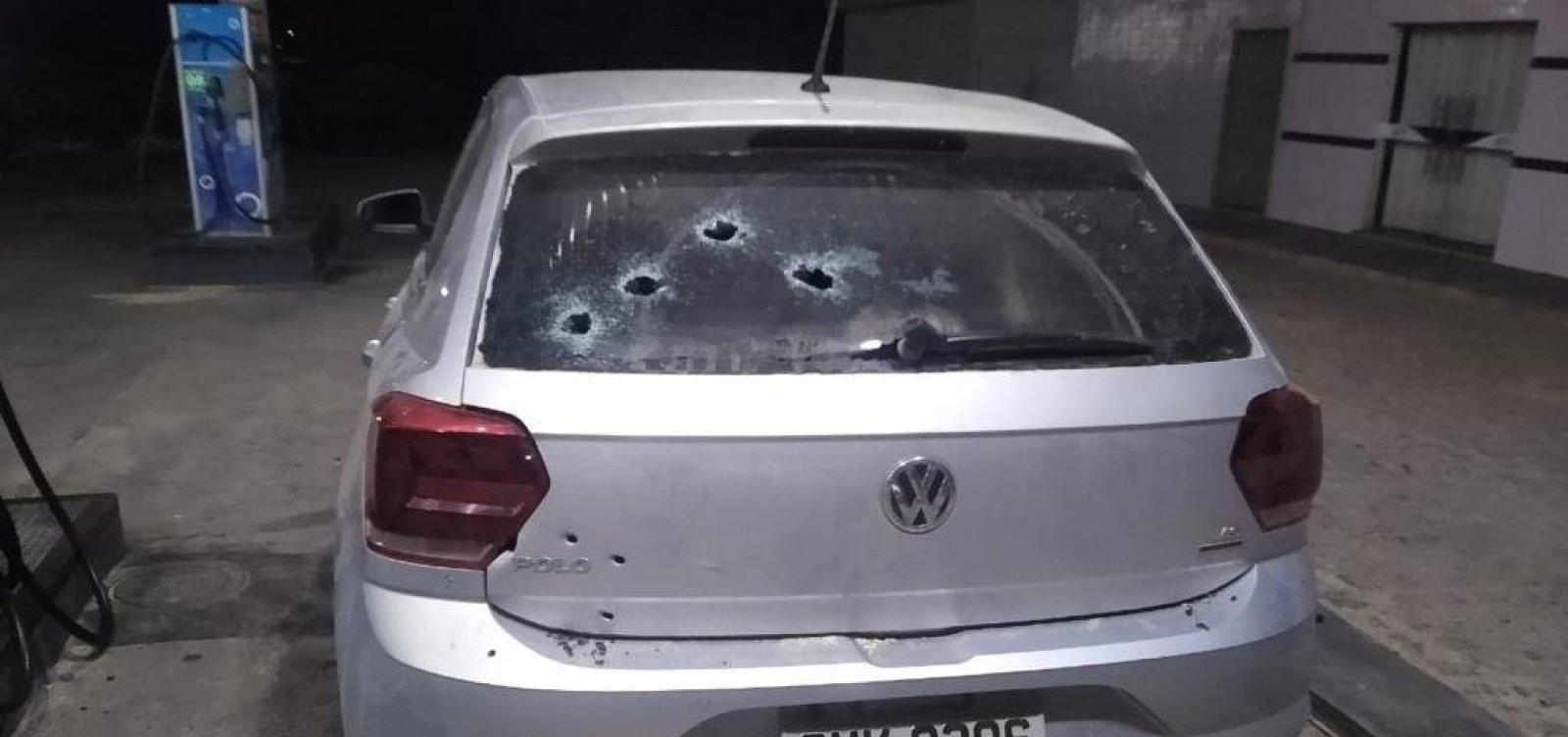 [Suspeitos de ataque a banco em Jeremoabo morrem em confronto com a polícia]