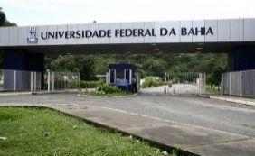[UFBA recorreu a INEP pela avaliação do curso de Ciências Biológicas]