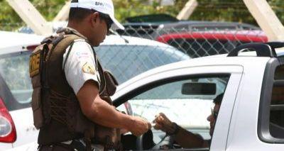 Polícia Rodoviária Estadual reforça fiscalização nas estradas baianas