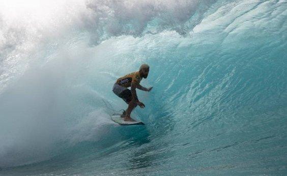 [Com aumento de casos da Covid-19, WSL confirma cancelamento de mundial de surfe no Havaí]