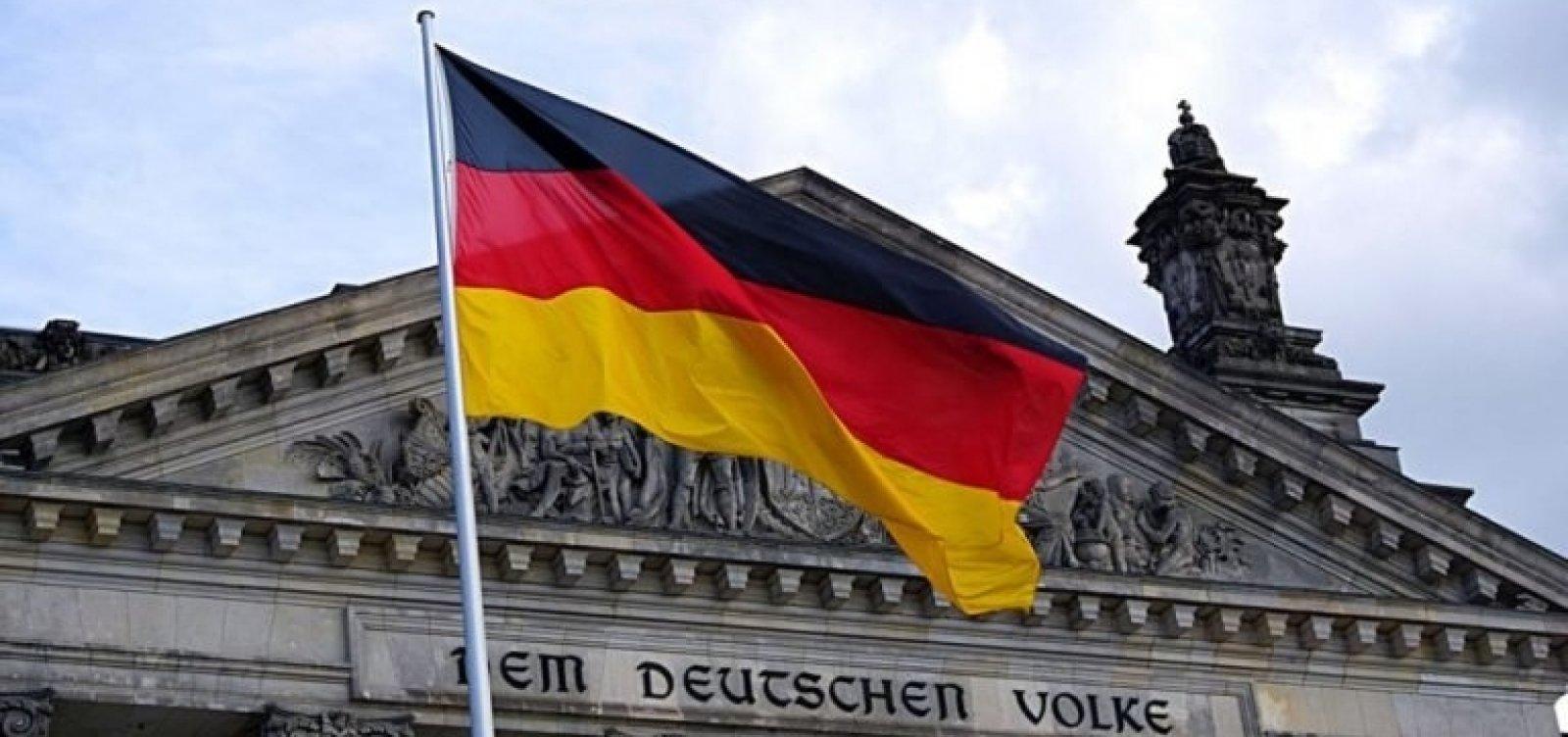 [Após Inglaterra, Alemanha também amplia lockdown até o fim de janeiro ]