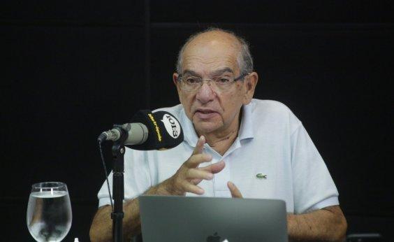 ['O Brasil tá quebrado? E Paulo Guedes diz o quê disso?', questiona MK; ouça]