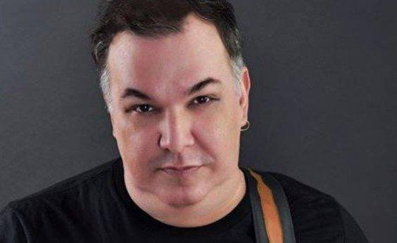[Músico Keko Pires morre aos 55 anos, vítima da Covid-19]