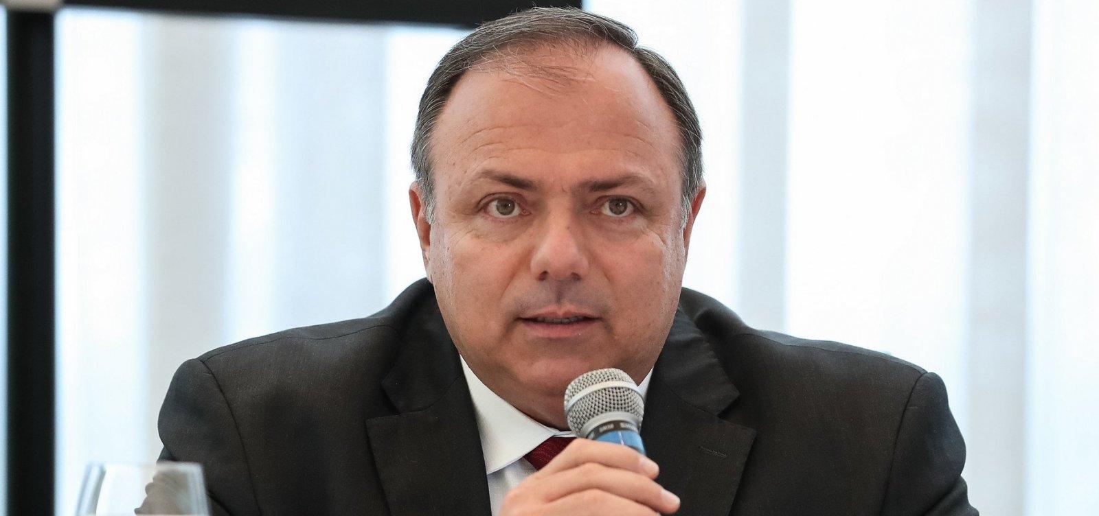 [Ministério da Saúde assina acordo para compra de 100 milhões de doses da CoronaVac]