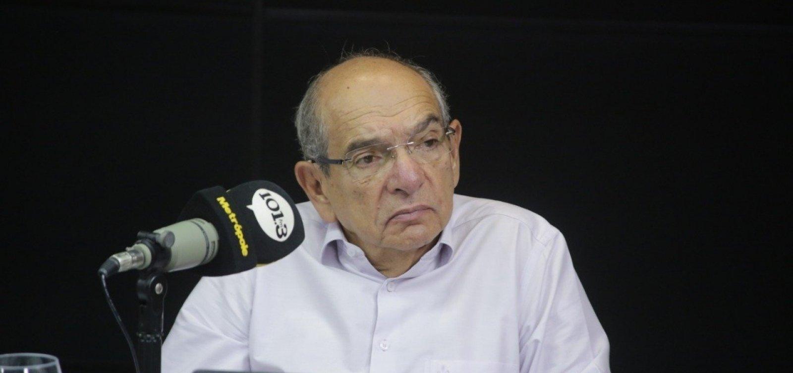 [MK lamenta 200 mil mortes por Covid-19 no Brasil e critica atuação de Pazuello na Saúde; ouça]