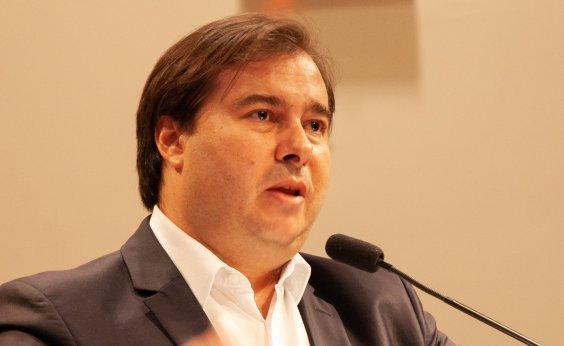 [Maia não abrirá processo de impeachment contra Bolsonaro, mas não arquiva pedidos]