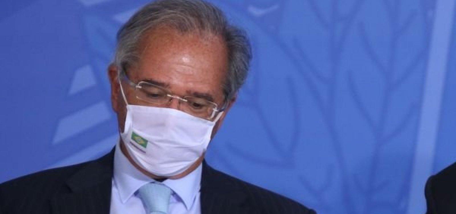 [Ministério da Economia minimiza fim da Ford no Brasil e fala sobre 'forte recuperação' econômica]