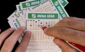 [Sorteio da Mega-Sena pode pagar R$ 6 milhões neste sábado]