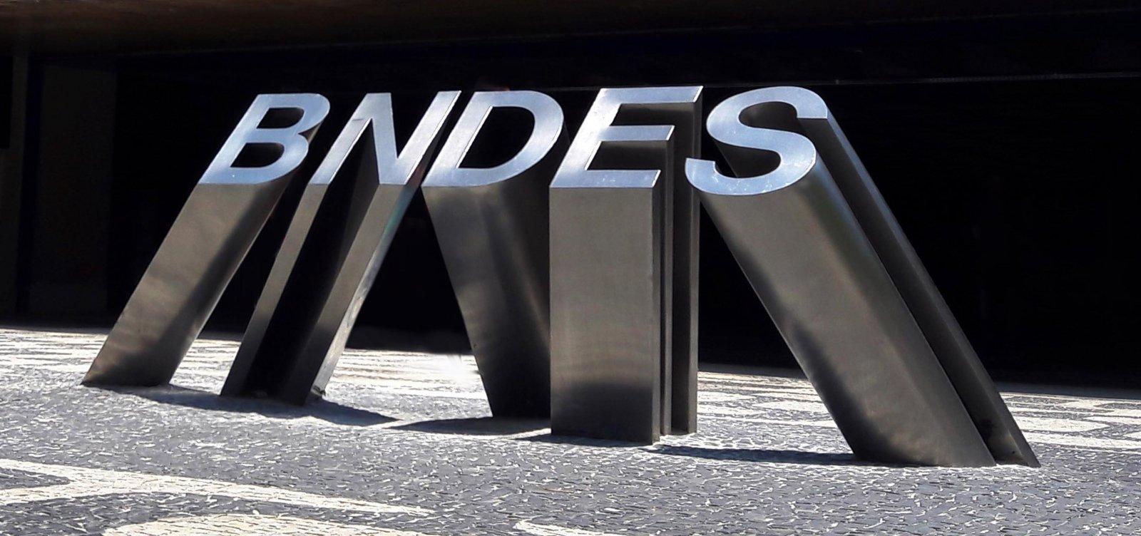 [BNDES irá pedir explicações à Ford sobre fechamento de fábricas no Brasil]