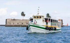 [Travessia Salvador-Mar Grande é suspensa por conta de maré baixa; confira]