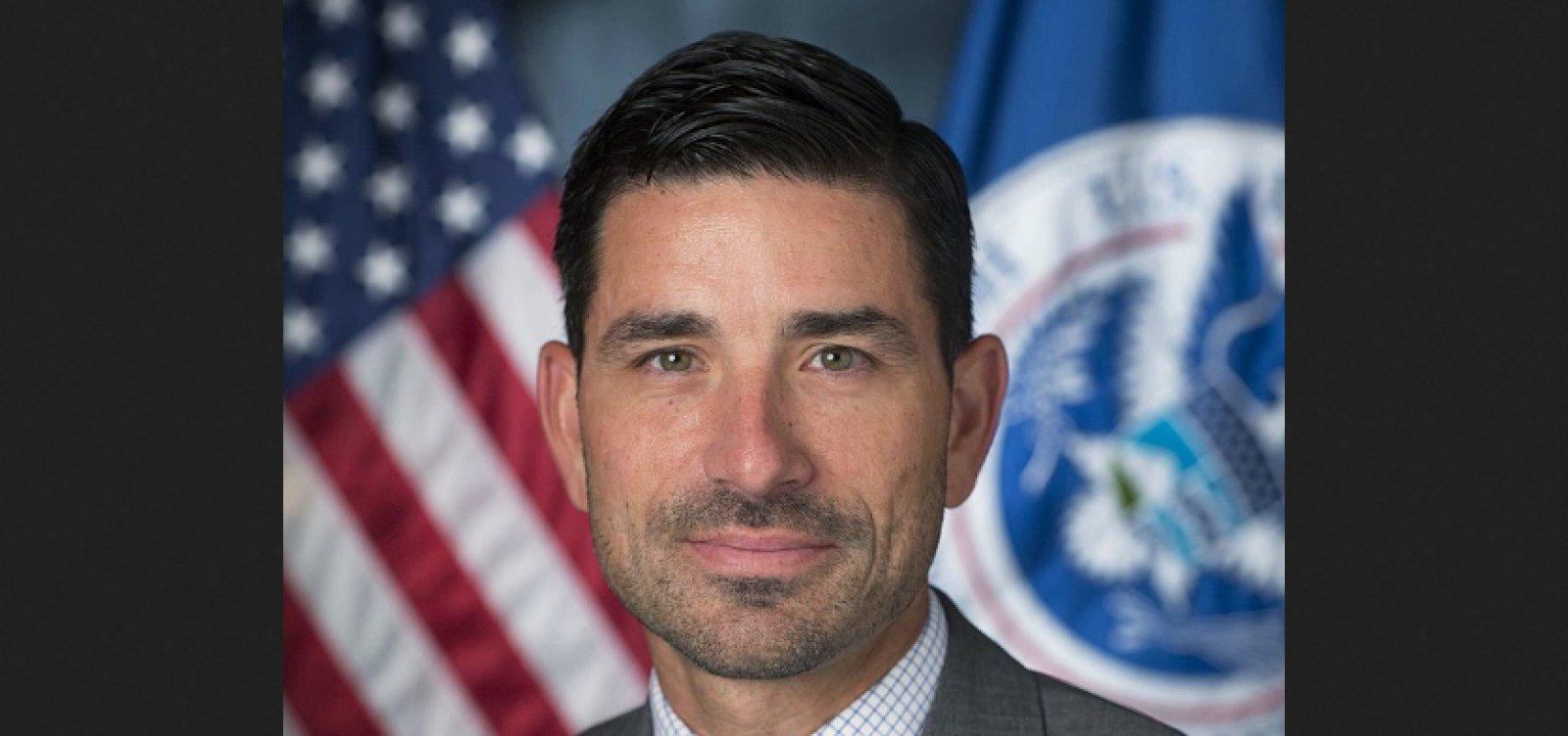 [Após invasão ao Capitólio, secretário de Segurança Nacional dos EUA deixa o cargo]