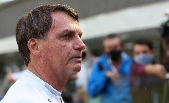 ['Faltou a Ford dizer a verdade, querem subsídios', diz Bolsonaro sobre saída da empresa do Brasil]