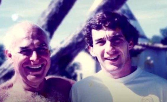 [Morre Braguinha, mecenas do esporte brasileiro, aos 94 anos ]