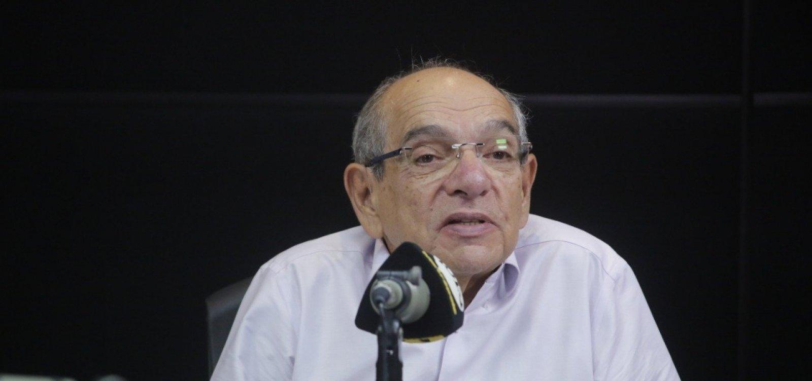 [Saída da Ford causa 'terrível impacto' na economia da Bahia e do Brasil, diz MK; ouça]