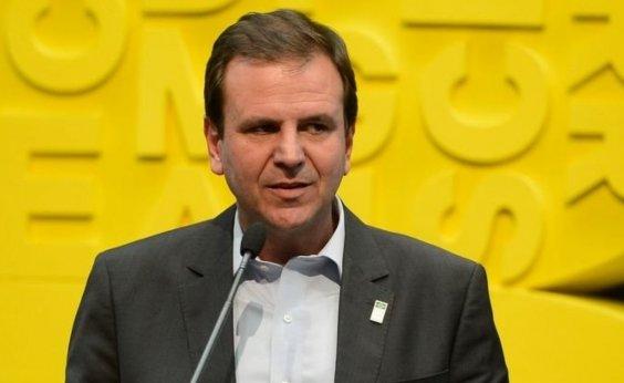 [Após liberação de público nos estádios, prefeito do Rio volta atrás na decisão]