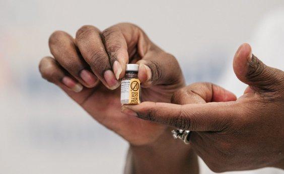 [Anvisa decidirá no domingo sobre uso emergencial das vacinas contra Covid-19]