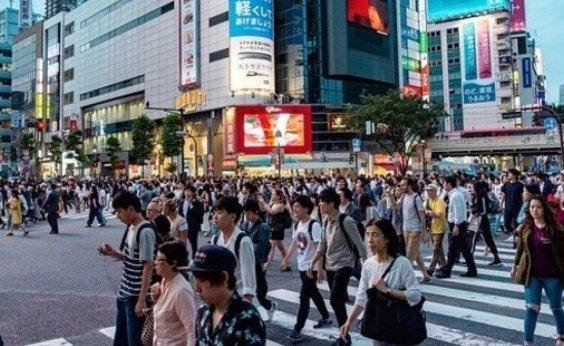 [Japão passa a exigir exame negativo de covid-19 para entrada no país]